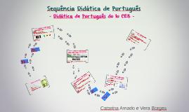 Copy of Sequência Didática de Português