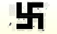 IB  History- Germany