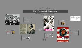 The Feminist Movement