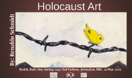 Holocaust Art by Renaldo Schmidt