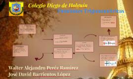 Colegio Diego de Holguín