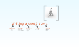 Quest story