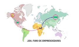 FORO DE EMPRENDEDORES