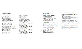 Worship Songs 5/10