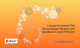 A Study in Context: The Ocean Ranger Disaster and Lisa Moore