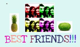 Copy of FRIENDS