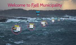 Welcome to Fjell Municipality