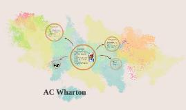 AC Wharton