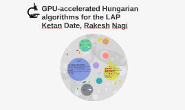 GPU-accelerated Hungarian algorithms for the LAP