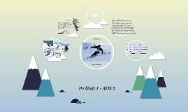 Skiing (Alpine)