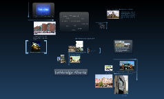 Lethbridge Presentation