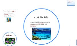 LOS MARES