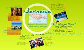 Copy of Jamaica