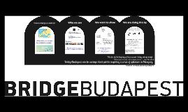 Hungary: Bridge Budapest - We dream. We do.
