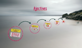 Ajectives