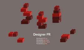 Designer PR