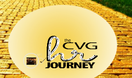 CVG HR Journey