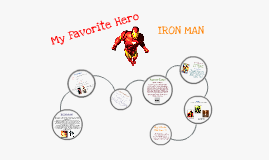 My Favorite Hero