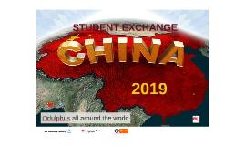Uitwisseling met China: Wuxi en Changzhou