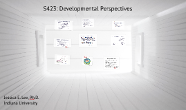 S423 Organizational Theory & Practice Week 2