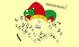 DESTRONATS