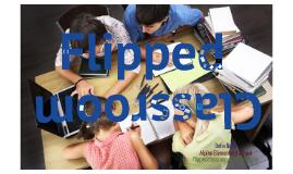 Flipped Class (GVSU)