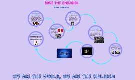 Save the Children Ishani, Jai and Krttika