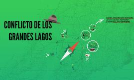 CONFLICTO DE LOS GRANDES LAGOS
