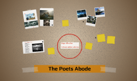 The Poets Abode