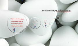 Bradicardias y Bradiarritmias