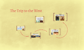 The Trip to the West