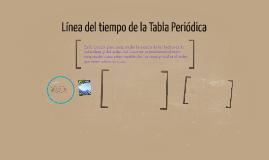Lnea del tiempo de la tabla peridica by miruska trueba on prezi more presentations by miruska trueba urtaz Image collections