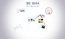 XC Trip 2014