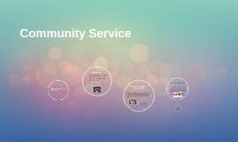 Community Service