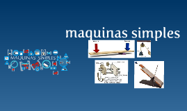 Copy of maquinas simples