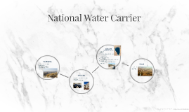 National Water Carrier