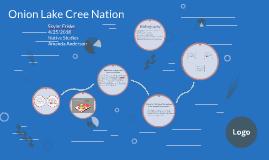 Onion Lake Cree Nation