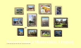 Nuestro viaje a Montevideo, Uruguay