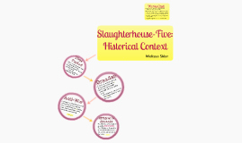 Slaughterhouse-Five: Historical Context
