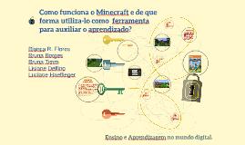 Copy of Como utilizar o Mine crafit