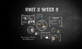 Copy of Unit 2 Week 5