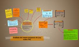 El proyecto de Ley sobre ILE
