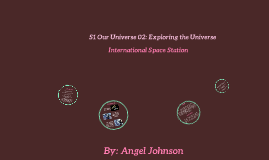 S1 Our Universe 02: Exploring the Universe