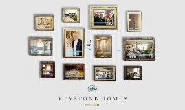Keystone Homes - Photo Gallery