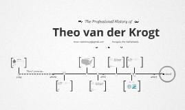 Timeline Prezumé by Theo van der Krogt