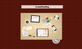 Crowdfunding by Itzel