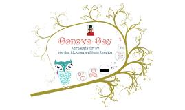 Copy of Geneva Gay
