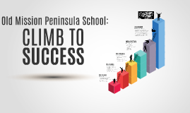 Old Mission Peninsula School: Climb to Success