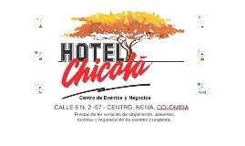 Hotel Chicala Neiva