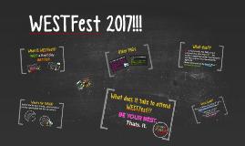 WESTFest 2015!!!